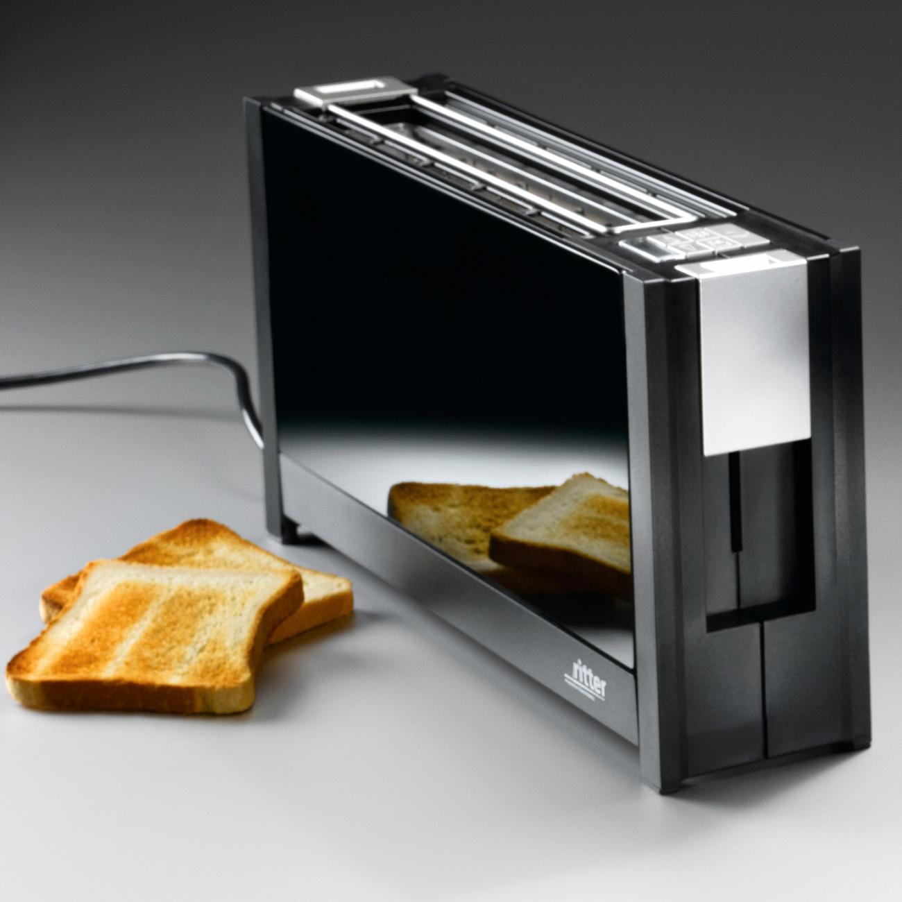 Toaster volcano 5