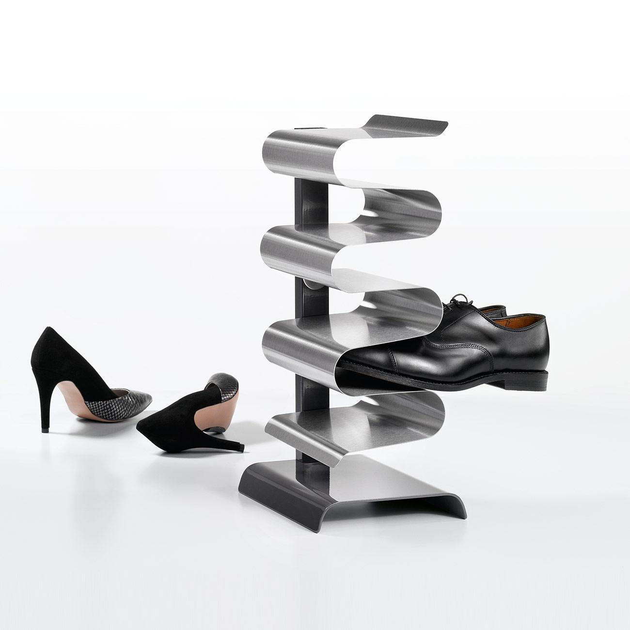 Schuhregal Nest Schuhständer / Schuhhalter