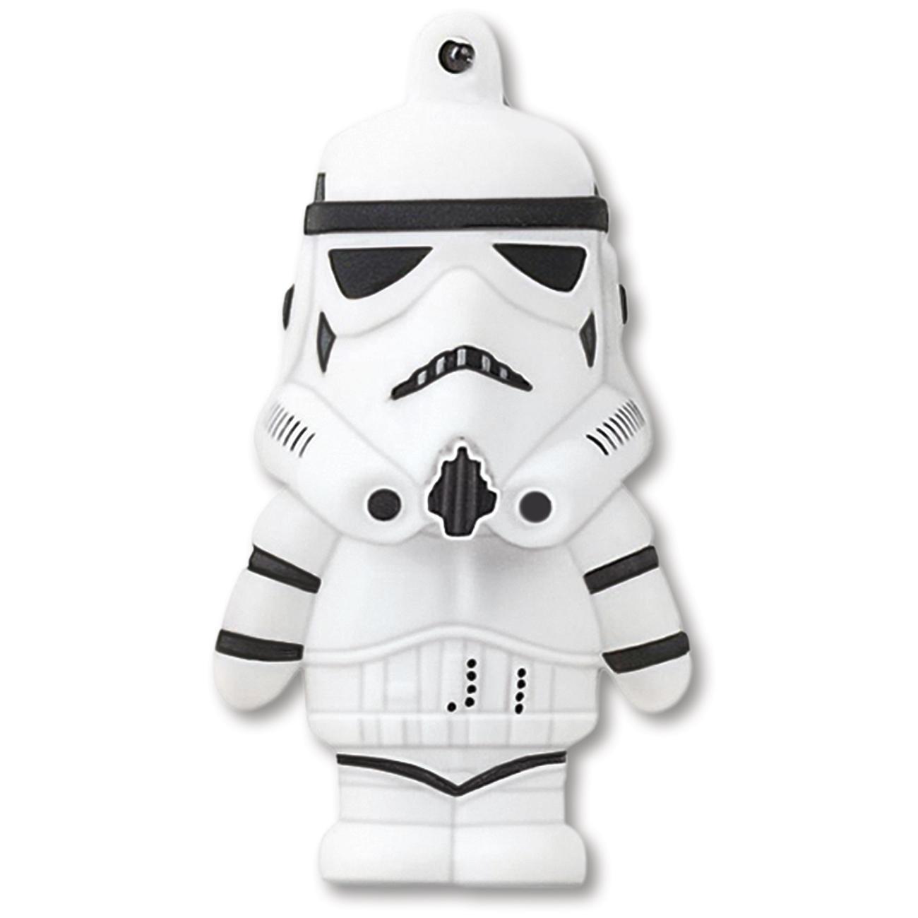 Star Wars USB-Stick, 8 GB, Stormtrooper