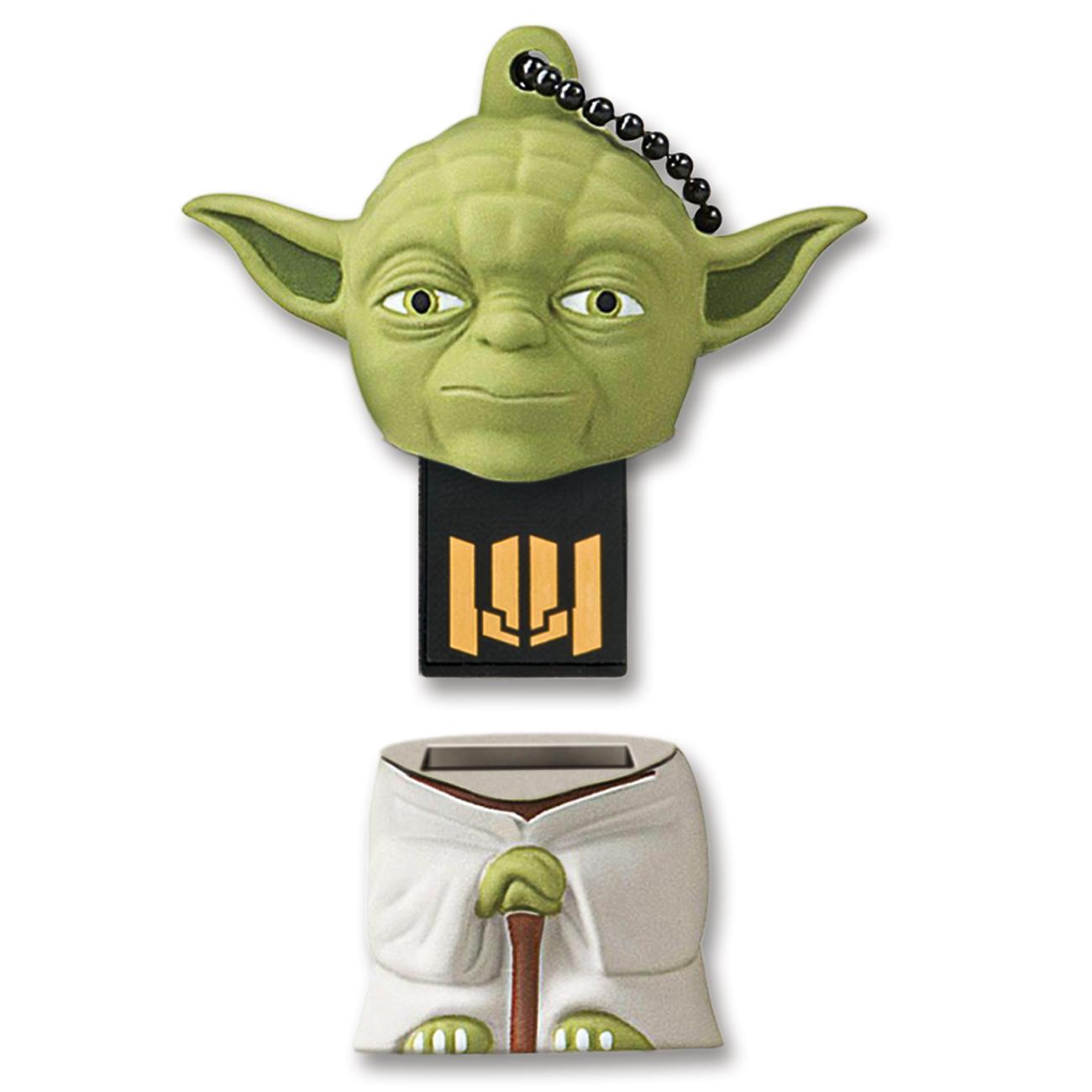 Star Wars USB-Stick, 8 GB, Yoda
