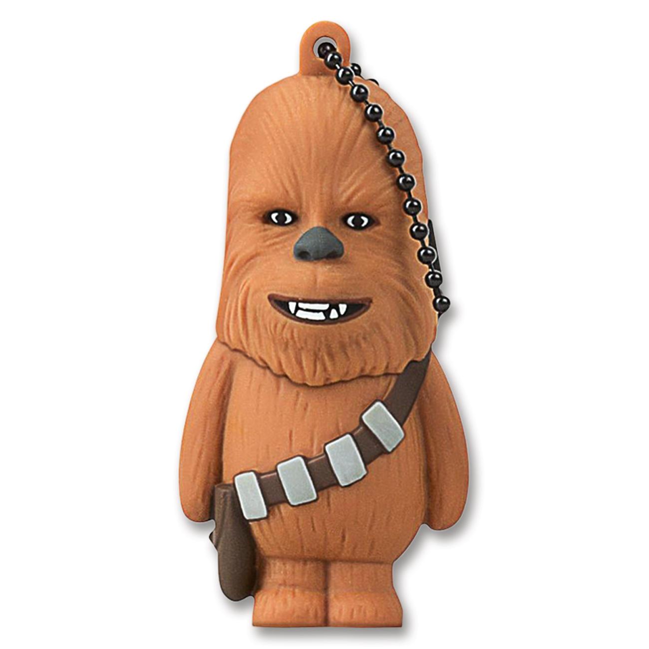 Star Wars USB-Stick, 8 GB, Chewbacca