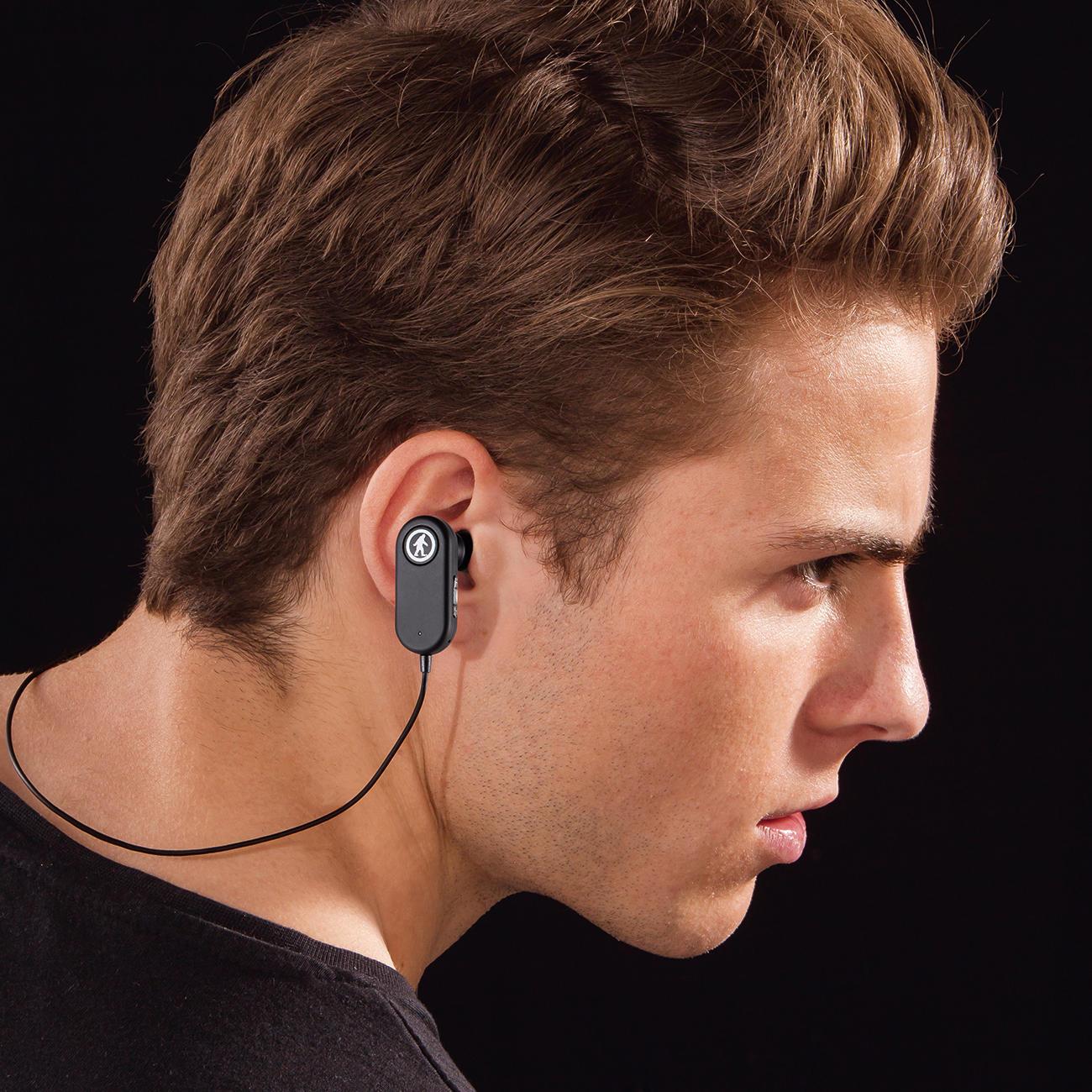 Bluetooth In-Ear-Kopfhörer TAGS