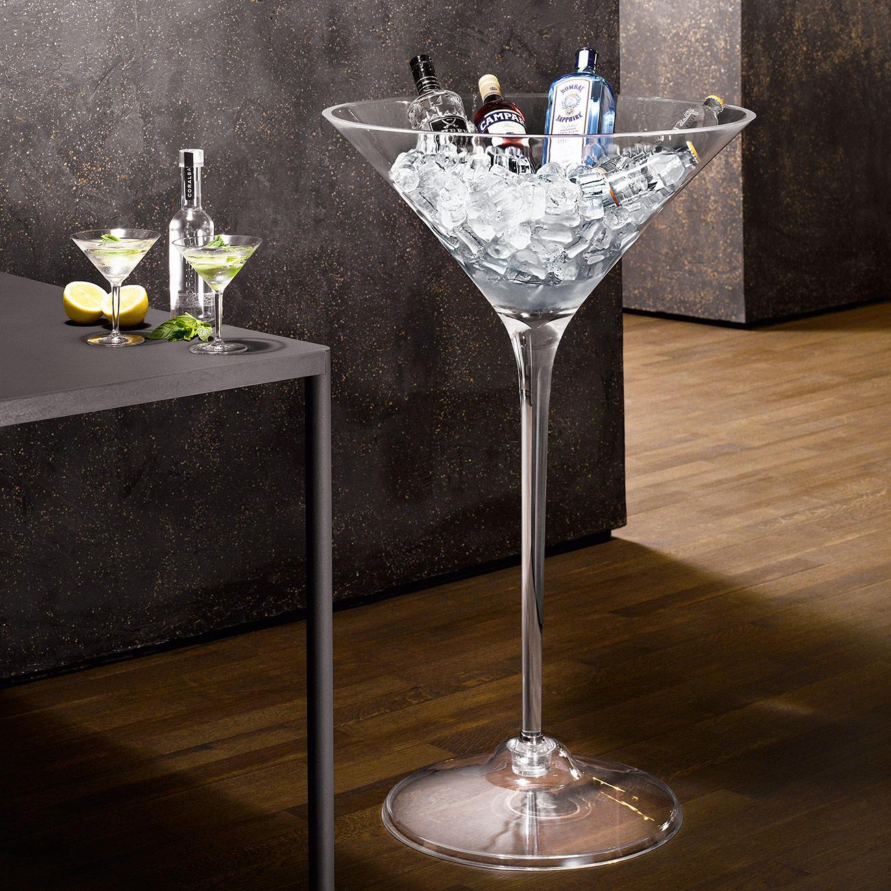 XXL-Cocktail-Glas