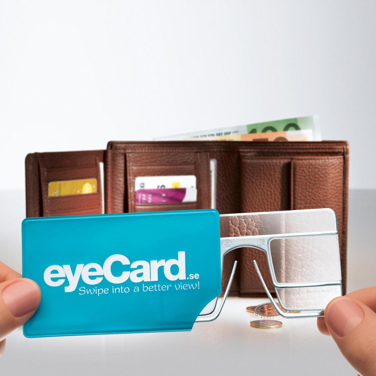 eyeCard®, 2er-Set, 2er-Set