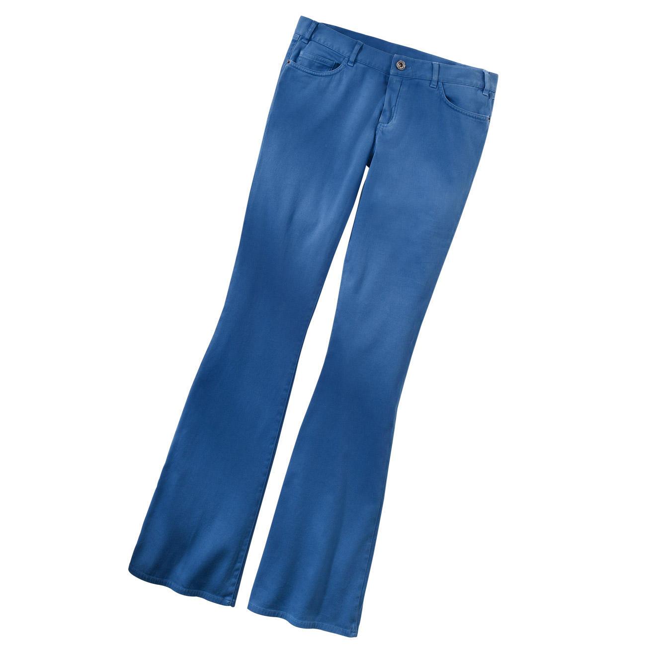 Strenesse Blue Flare-Jeans :: Blau - 42 - Damen - Erwachsene