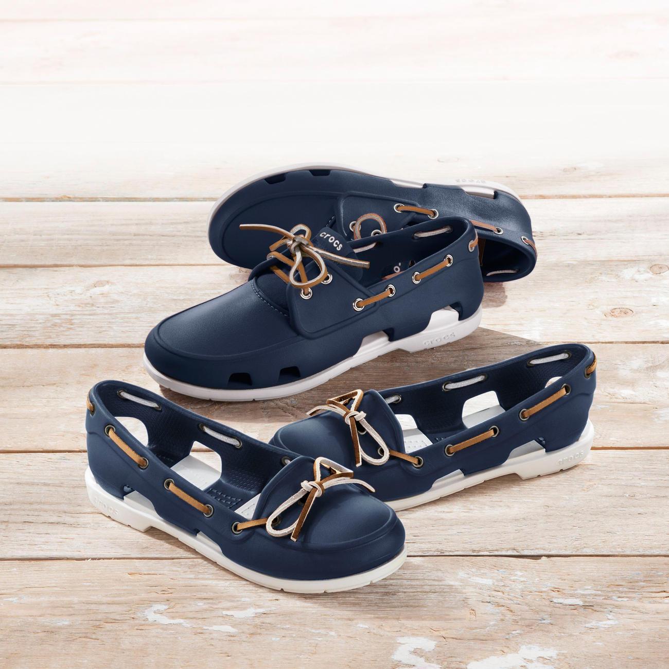 Bootsschuh Damen