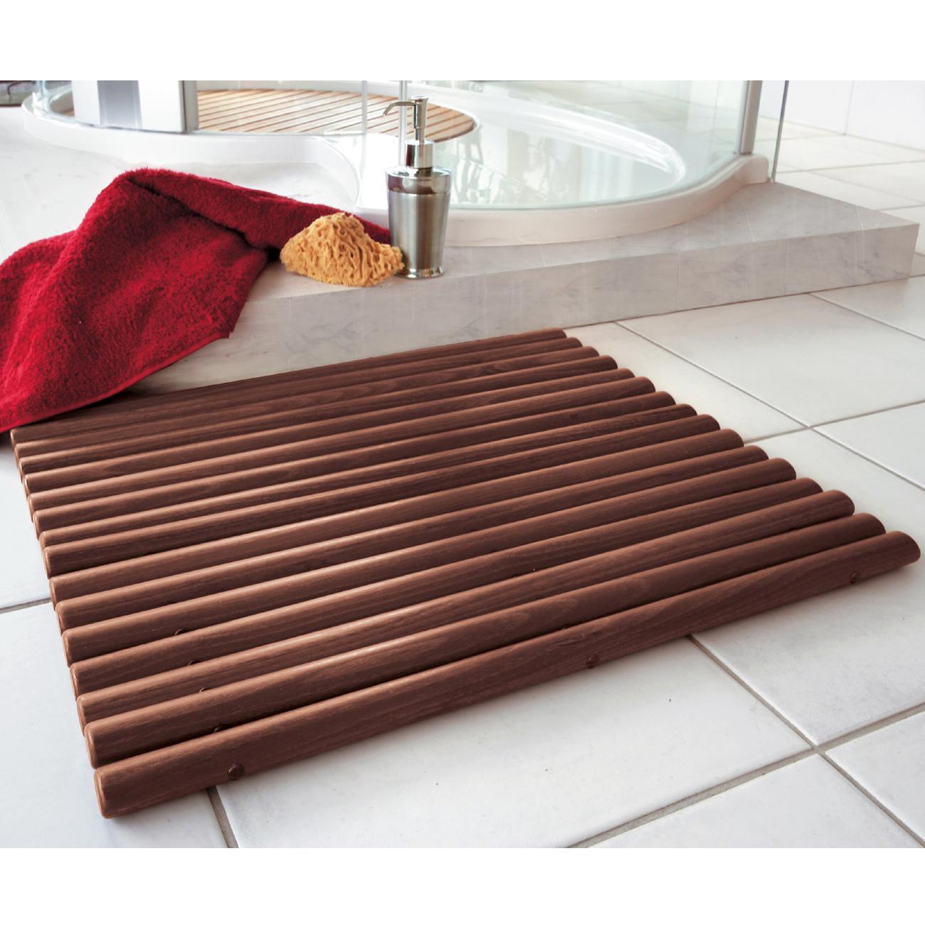 Holzvorleger, 45 x 60 cm