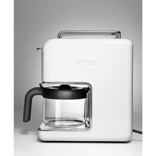 Kaffeemaschine kMix CM021  Rot + Kaffeefilter 1×4